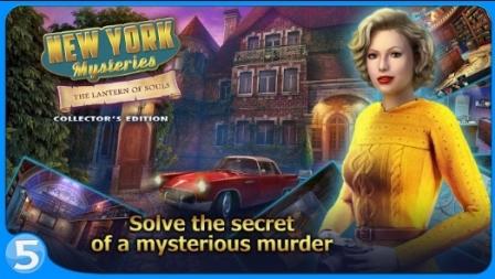 Download New York Mysteries 3 Full v1.0.6 Apk + Data OBB