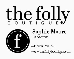The Folly Boutique | Hire designer jewellery