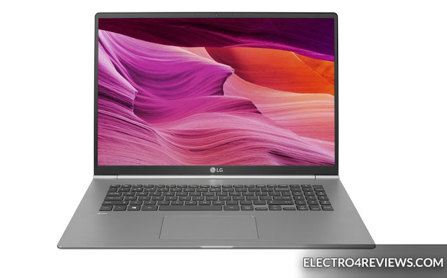 LG To Unveil New Gram Laptop | electro4reviews