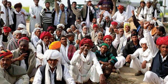 बढ़ते किसान आन्दोलन और सरकारें | EDITORIAL by Rakesh Dubey