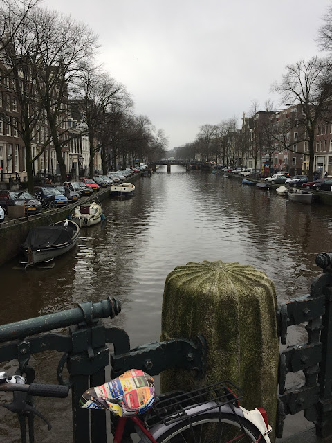 Amsterdam - Things to do boat tour and canal sightseeing