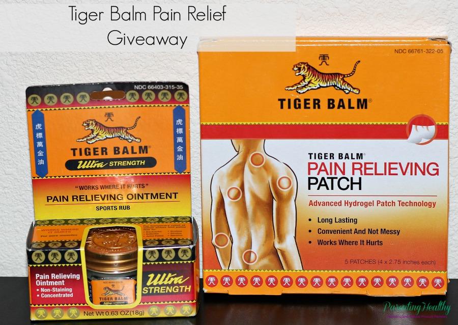 Tiger Balm Clit Torture
