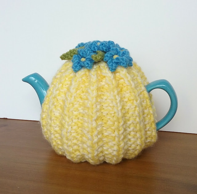 Linmary Knits: free knitting pattern