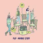PUP - Morbid Stuff Cover