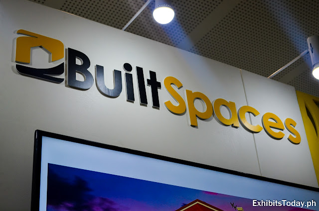 BuiltSpaces Logo