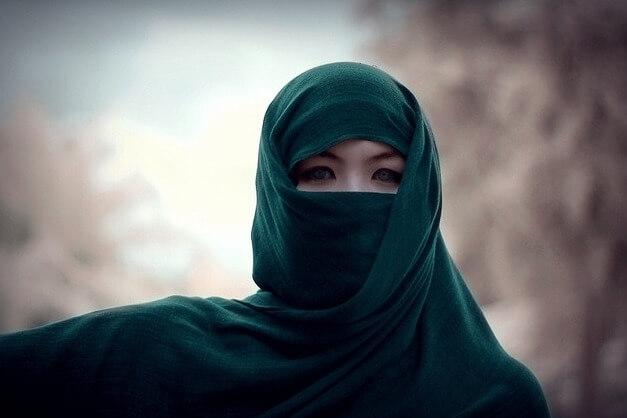 Green Hijab - informasi wanita - informaside.com