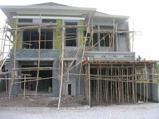 Upah Tukang Bangunan Harian Menurut Keahliannya 2017 - Mandore.Id