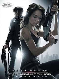 Kẻ hủy diệt: Biên niên sử Sarah Connor 2