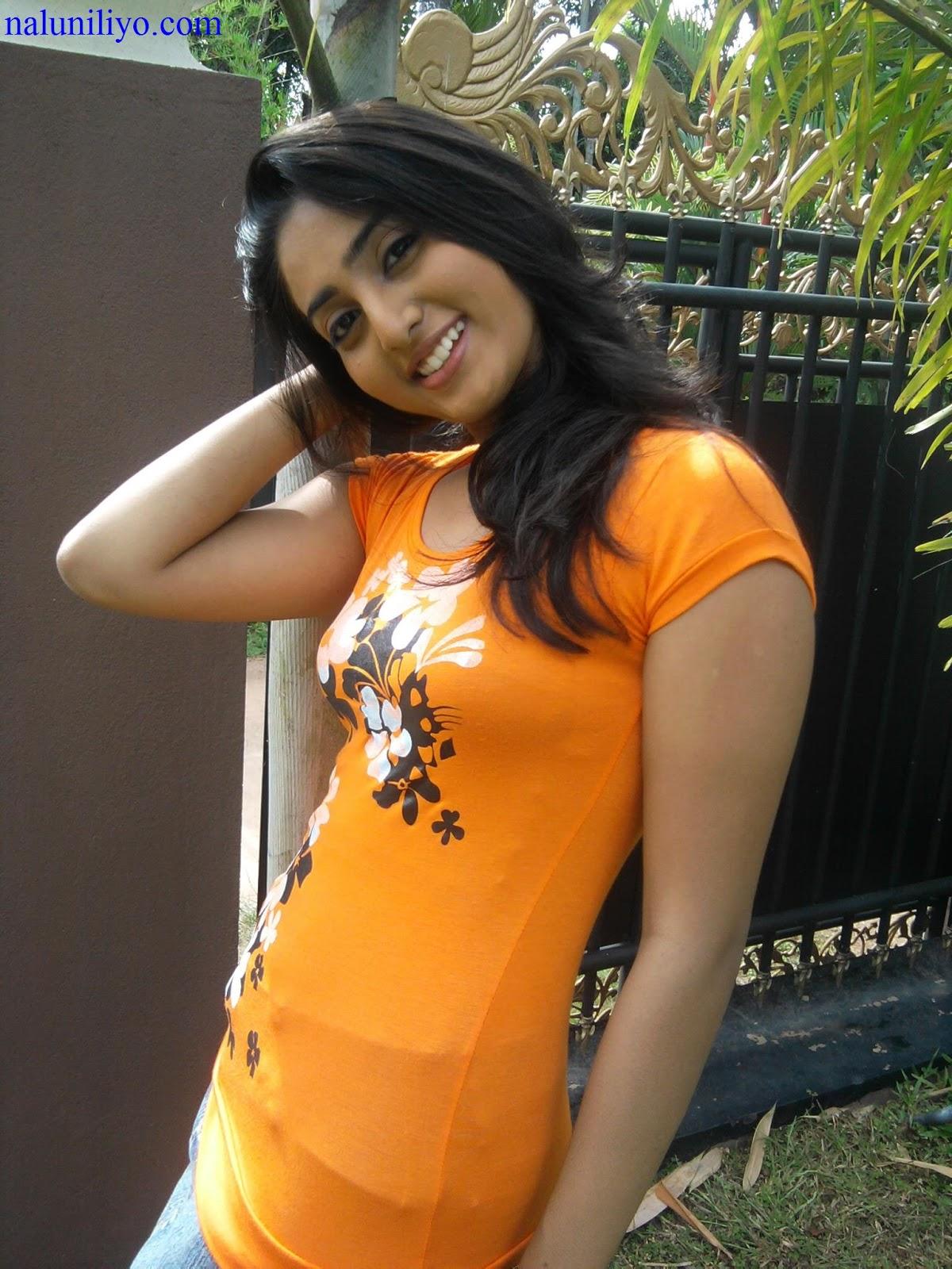 Vinu Udani Siriwardana - Sri Lankan Hot Models
