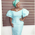 Toolz looks flawless  in traditional outfit