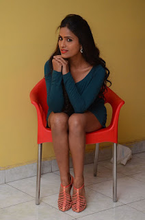 anchor prashanthi hot stills