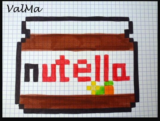 Mes Nouveaux Dessins Pixels Pixel Art Mars Avril 2018 Les