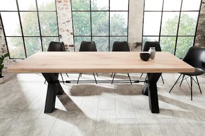 dizajnovy nabytok Reaction, nabytok do jedalne, industrialny nabytok