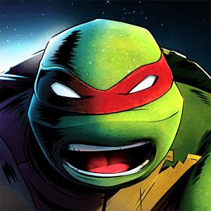 As Tartarugas Ninja: Lendas apk
