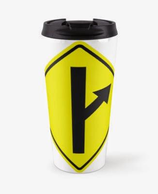 MGTOW travel mug!