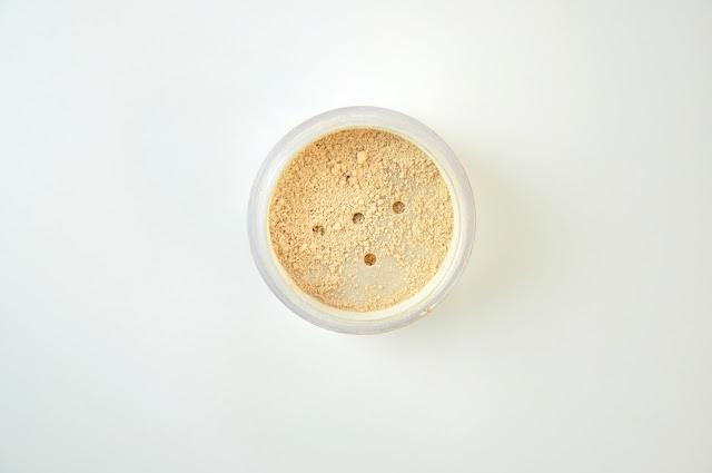 puder glampowder do pieczenia kryjący i wykończeniowy rozświetlający