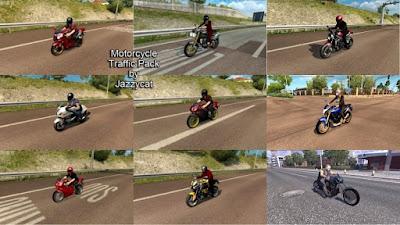 Traffic Motor v1.30