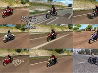 Traffic Pack Motor by Jazzycat v1.0
