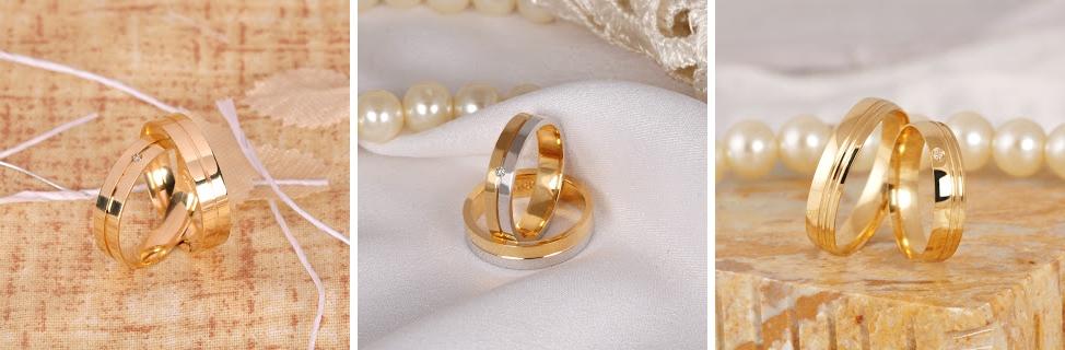 9ceaaf4f94d lojas-rubi-joias-anel-compromisso-noivado-alianca-casamento-. Alianças de  casamento ouro  Married Plus ...