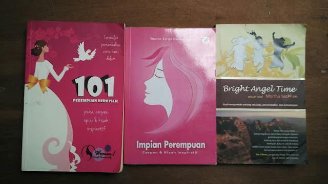 buku tentang perempuan dan keluarga