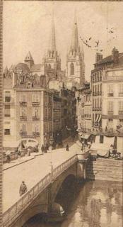 pays basque 1907