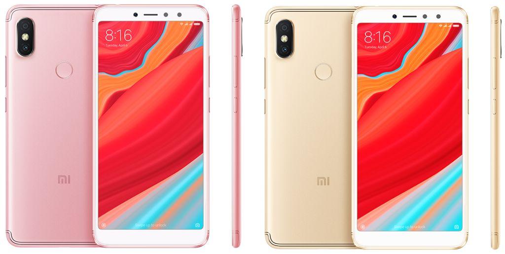 Spesifikasi Xiaomi Redmi S2 (2018) dan Harga Terbaru