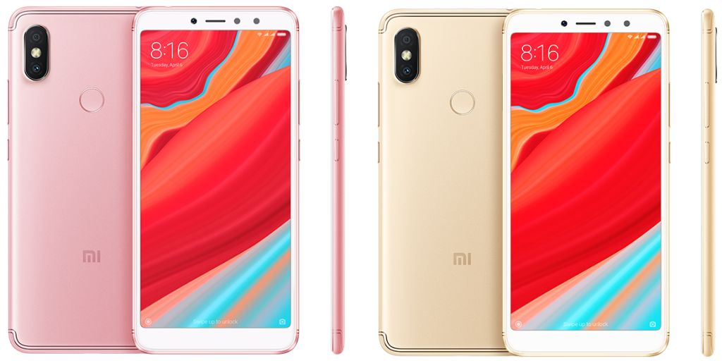 Xiaomi Redmi S2 (2018) with Specifications and Prices