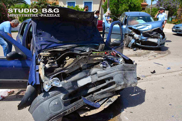 Ένωση Ασφαλιστικών Εταιρειών: Η Αργολίδα στους Νομούς με το μεγαλύτερο κόστος ζημιών των οχημάτων