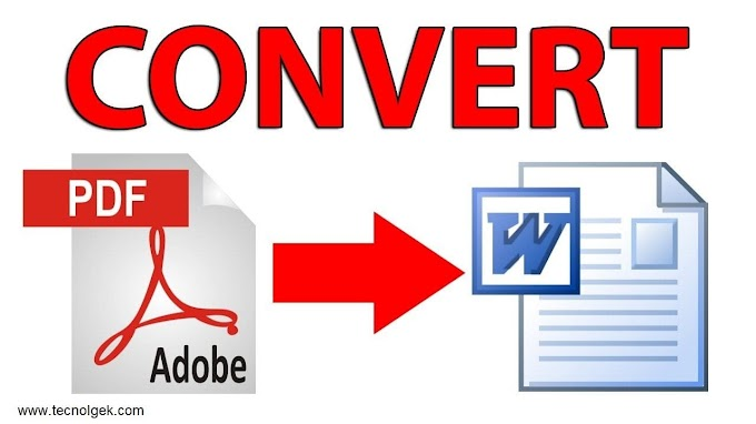تحويل ملفات ال pdf المكتوبة باللغة العربية الى word قابل للتعديل