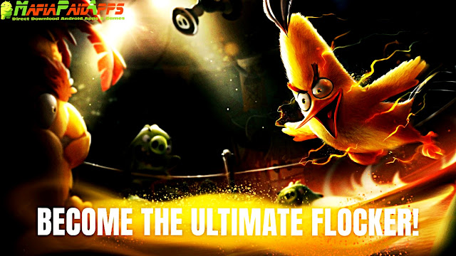 Angry Birds Evolution Apk MafiaPaidApps
