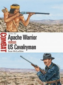 Apache Warrior vs U.S. Cavalryman