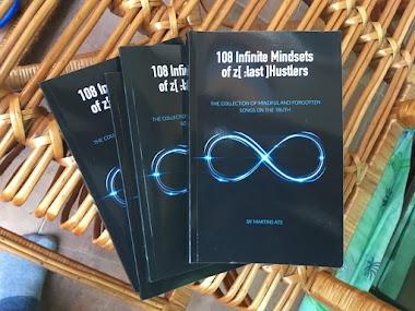 108 infinite mindsets - zHustlers