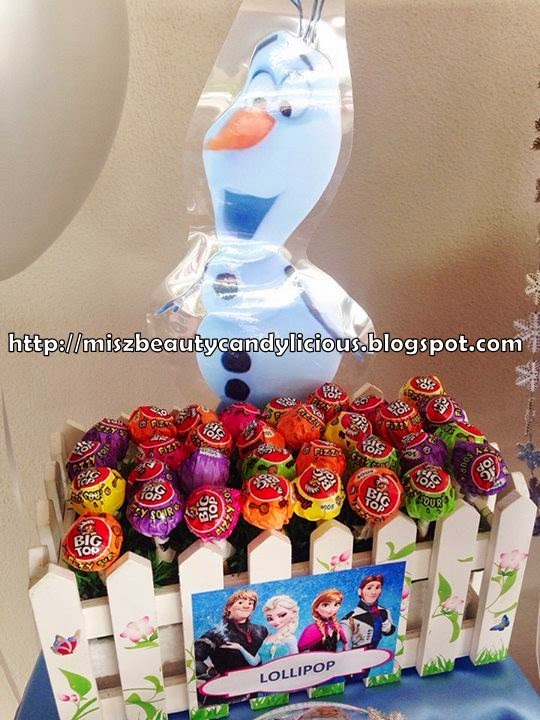 Tremendous Miszbeauty Candylicious Candy Buffet For Aqiqah Ceremony Interior Design Ideas Clesiryabchikinfo