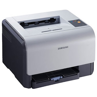 Samsung CLP-300 series driver download Windows, Mac, Linux