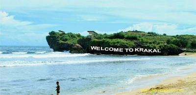 Krakal Beach2