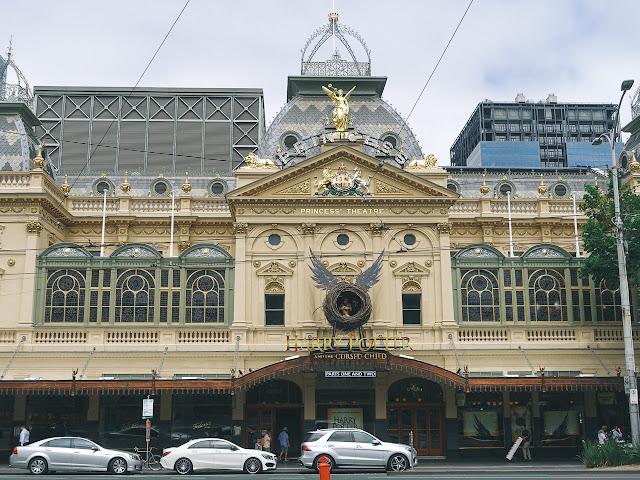 プリンセス・シアター(Princess Theatre)