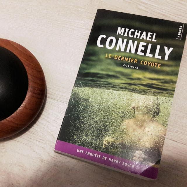 Le dernier coyote de Michael Connelly : quand Harry Bosch se libère du passé