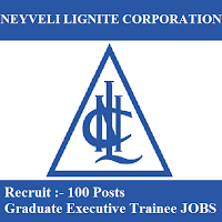 Neyveli Lignite Corporation Limited, NLC, freejobalert, Sarkari Naukri, NLC Answer Key, Answer Key, nlc logo