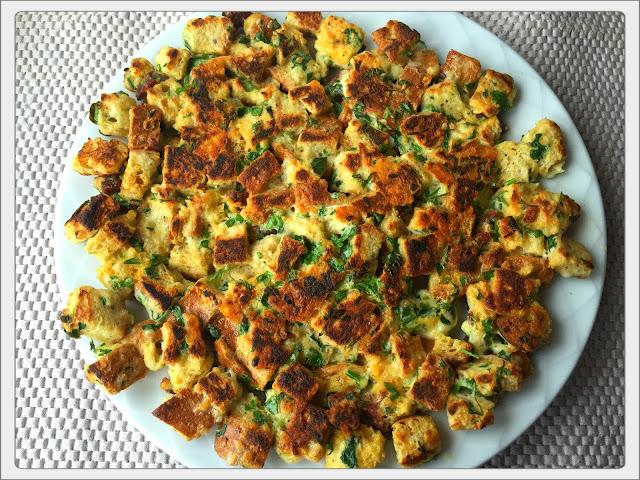 Bayat ekmek, omlet, bayat ekmekli tarifler, omlet tarifi, tarifi