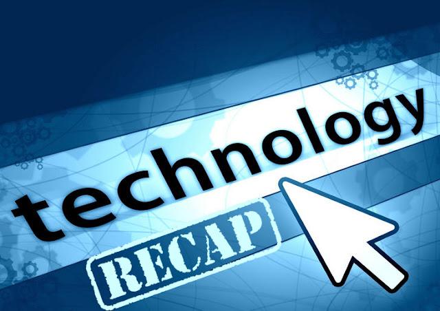 TechRecap