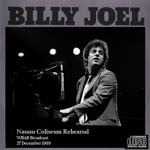 World Of BOOTLEGS: BOOTLEG : Billy Joel