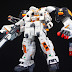 Custom Build: HGUC 1/144 Hazel Owsla w/ Gigantic Arm Unit