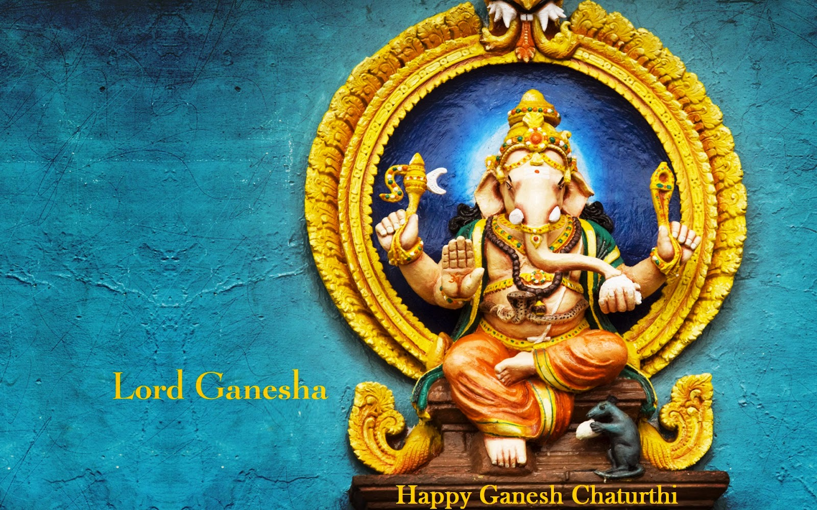 Hd wallpaper ganesh - Ganesh Chaturthi Images For Whatsapp