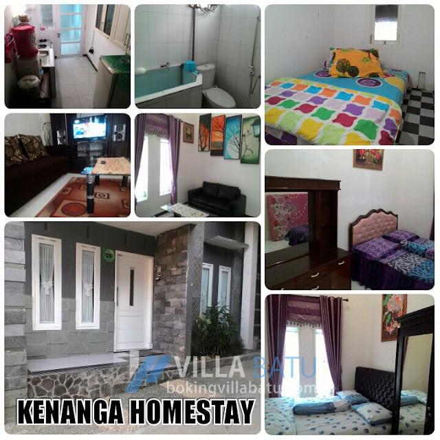 Kenanga Homestay Kota Batu - Malang