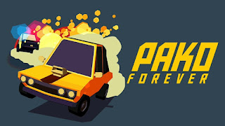 Pako Forever Game for Android