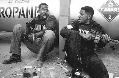 Bad Boys 1995 Image 5