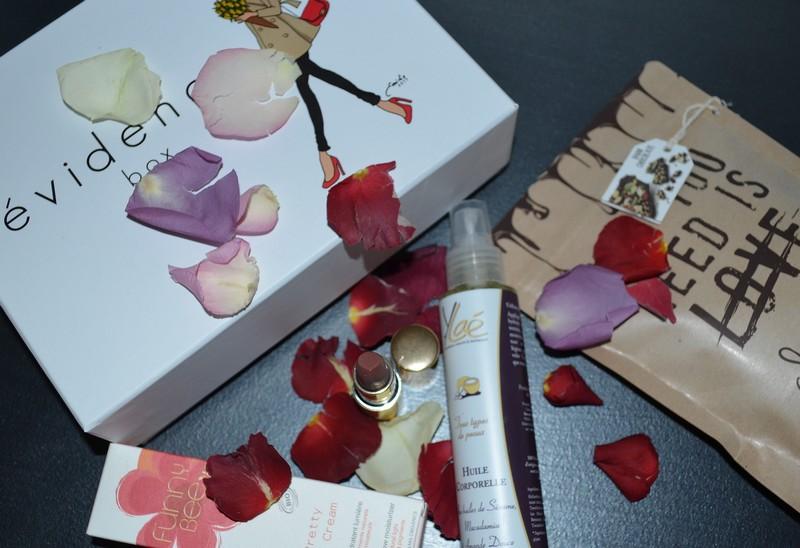 avis Box évidence saint valentin