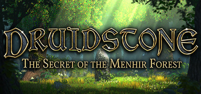 Druidstone The Secret of the Menhir Forest-PLAZA