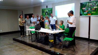 Imagem: Movimento Comunitário do Jardim Botânico - MCJB