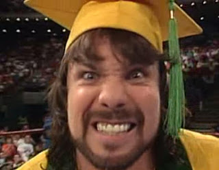 WWF / WWE Royal Rumble 1990 - The Genius Lanny Poffo